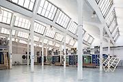 Fabrication Laboratory, Ateneu Les Corts, Barcelona | Architects: Institut d'Arquitectura Avançada de Catalunya