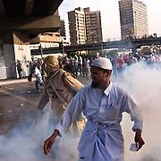 Abbasiya march and clashes