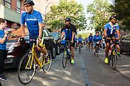 BRAKING AIDS Ride 2017, from Boston to New York, raised $269,458.00 to benefit Housing Works