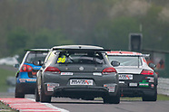 Milltek Sport Volkswagen Racing Cup - Oulton Park - 15th-17th April 2017