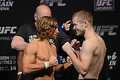 20131213 - UFC on Fox 9 - Weigh-ins