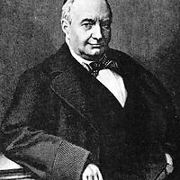 SAINTE-BEUVE, Charles-Augustin