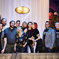 American Bonded Bartending Competition