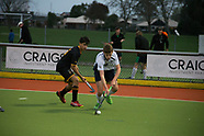 WELLINGTON COLLEGE V TBHS DAY 2