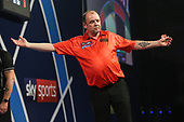 PDC World Darts Championship 181217