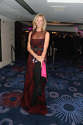 British fine jewellery brand Boodles welcomed guests for the 2013 Boodles Boxing Ball in aid of Starlight Children's Foundation held at the Grosvenor House Hotel, Park Lane, London on 21st September 2013.<br /> Picture Shows:- OLIVIA HUNT<br /> <br /> Press release - https://www.dropbox.com/s/a3pygc5img14bxk/BBB_2013_press_release.pdf<br /> <br /> For Quotes  on the event call James Amos on 07747 615 003 or email jamesamos@boodles.com. For all other press enquiries please contact luciaroberts@boodles.com (0788 038 3003)