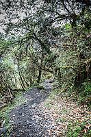 Annapurna Dhaulagiri Trekking trail