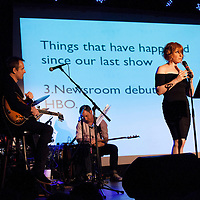 Julie Klauser - The Bell House, Brooklyn - June 27, 2012
