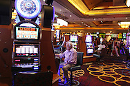 Gambling in Las Vegas