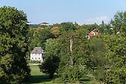 Goethes Gartenhaus, Park an der Ilm, Weimar, Thüringen, Deutschland | Goethe's garden house, Park an der Ilm, Weimar, Thuringia, Germany