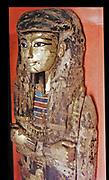 Fragment of sarcophagus