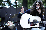 kurt vile, woodsist fest, big sur