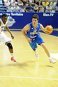 DESCRIZIONE : Francia Pau Torneo Nazionale Italiana Maschile Sperimentale Francia<br />  GIOCATORE : D'Ercole Lorenzo<br />  CATEGORIA : palleggio sequenza <br />  SQUADRA : Italia Nazionale Maschile Sperimentale<br />  EVENTO : Torneo Nazionale Italiana Maschile Sperimentale Francia<br /> GARA : Italia Sperimentale Francia<br /> DATA : 27/06/2012 <br />  SPORT : Pallacanestro<br />  AUTORE : Agenzia Ciamillo-Castoria/GiulioCiamillo<br />  Galleria : FIP Nazionali 2012<br />  Fotonotizia : Francia Pau Torneo Nazionale Italiana Maschile Sperimentale Francia<br />  Predefinita :