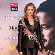 NLD/Amsterdam/20200217-Surinam e filmpremiere, Liza Sips
