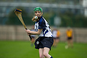 24/09/2016, Senior Camogie Final at Trim.<br /> Kilmessan vs Na Fianna<br /> Katie NiCoilean in action for Kilmessan<br /> Photo: David Mullen /www.cyberimages.net / 2016<br /> ISO: 1250; Shutter: 1/1328; Aperture: 4; <br /> File Size: 2.7MB<br /> Print Size: 8.6 x 5.8 inches