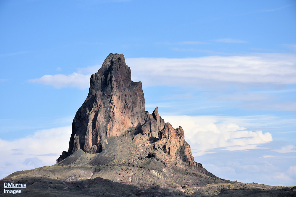 El Capitan, Monument Valley, Arizona, USA