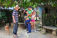 The Chan Chan Trail, Holguin, Cuba.