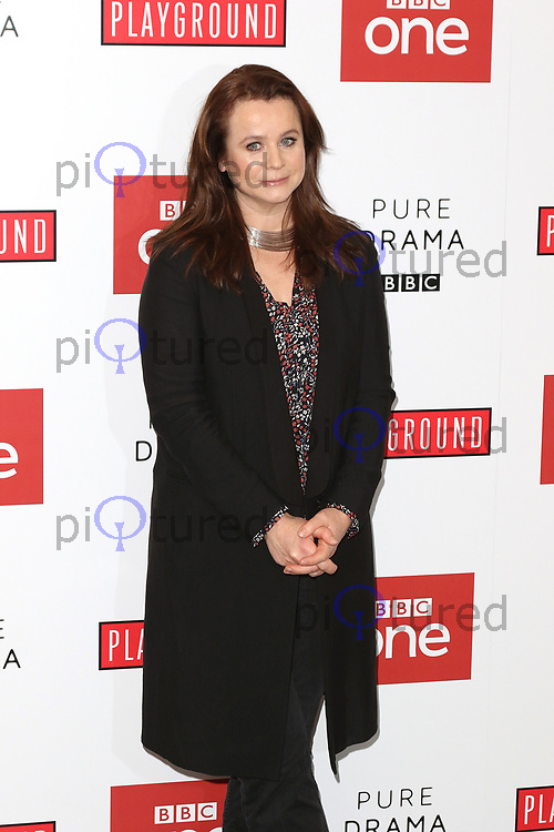 Emily Watson, Little Women - Special Q&A Screening, The Soho Hotel, London UK, 11 December 2017, Photo by Richard Goldschmidt