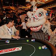 2008 PokerStars APPT Season 2- Macau