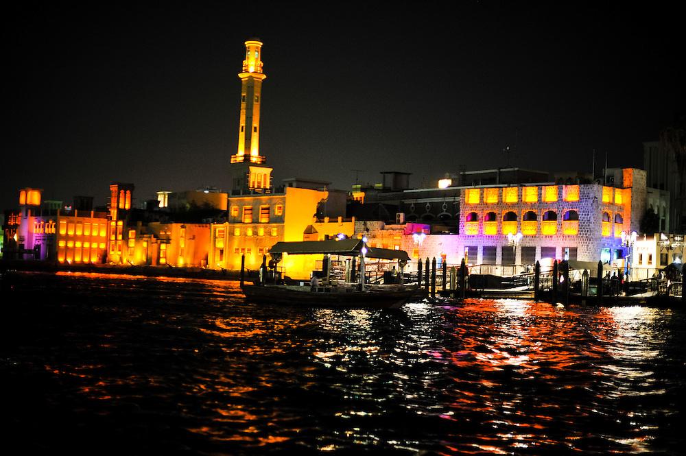 Thursday, June 3, 2010 in Dubai, United Arab Emirates. Photo/Bahram Mark Sobhani