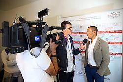 IVAN RAMIRO CORDOBA<br /> CONVEGNO ALIMENTARE WATSON FONDAZIONE BRACCO<br /> EXPO MILANO 2015<br /> MILANO 07-09-2015<br /> FOTO FILIPPO RUBIN