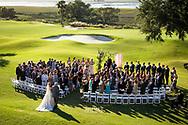 Sarah and Taylor wedding weekend.  Kiawah Island, SC