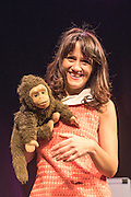 Nina really needs no introduction, having won a British Comedy Award, stormed Live at the Apollo, Russell Howard's Good News, Sunday Night at the Palladium, and made a BAFTA nominated film - all without even moving her lips.<br />  <br /> In Your Face sees Nina use the skills and wit for which she is loved, to bring a new comedy experience to the West End.