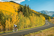 Aspen Road Biking