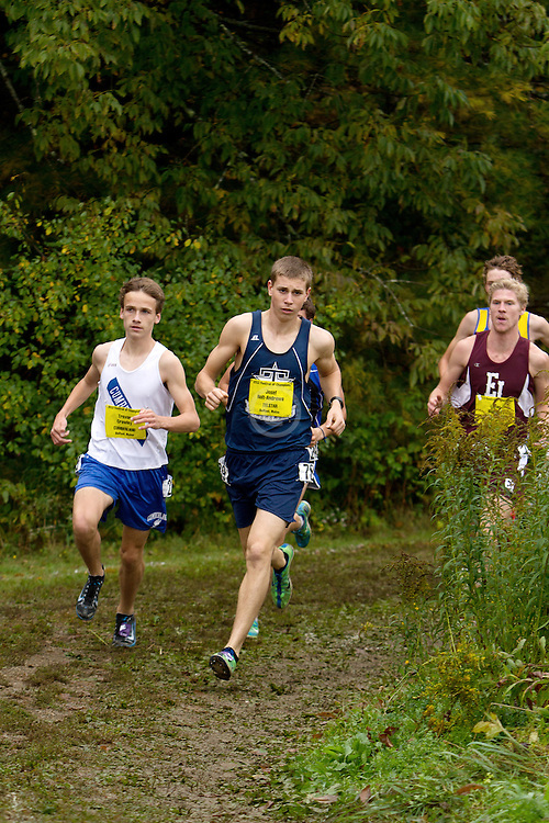 Festival of Champions High School Cross Country meet, Josef Holt-Andrews, Telstar, Trevor Crawley, Cumberland