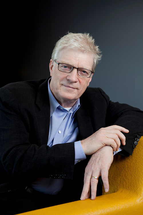 Ken Animated Robinson Sir 5