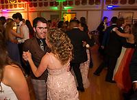 St Paul's School Prom night.  ©2019 Karen Bobotas Photographer