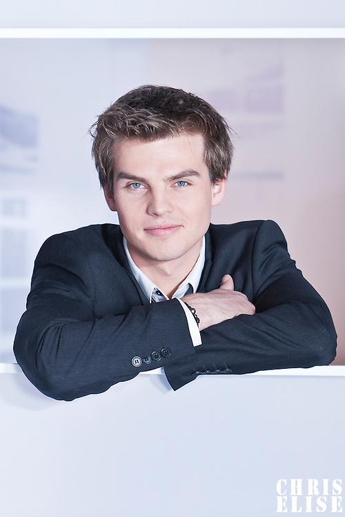 Sebastien Thomas