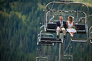 FJ & Anne's Arapahoe Basin Wedding - The Ceremony