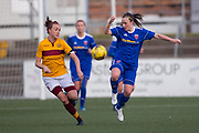 - Forfar Farmington v Motherwell in SBSSWPL1 at Station Park, Forfar <br /> <br />  - © David Young - www.davidyoungphoto.co.uk - email: davidyoungphoto@gmail.com