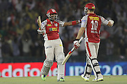 IPL Match 51 Kings XI Punjab v Royal Challengers Bangalore