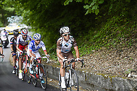 Betancur Gomez Carlos Alberto - Ag2r - 17.05.2015 - Tour d'Italie - Etape 09 : Benevento - San Giorgio del Sannio<br />
