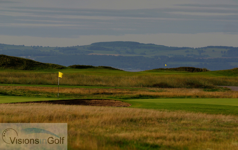 Royal Liverpool GC, Hoylake, UK.<br /> Picture Credit:  Mark Newcombe / visionsingolf.com