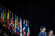 Undergraduate Commencement. (Gonzaga photo by Austin Ilg)