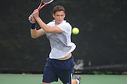 Ole Miss Tennis 2013