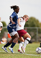 OC Soccer vs Wayland Baptist - 10/3/2009