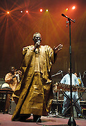 AfroCubism<br /> performing live at The Royal Albert Hall, London, Great Britain <br /> 27th June 2011<br /> <br /> Kasse Mady Diabat&eacute; <br /> <br /> Photograph by Elliott Franks