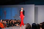 Day 1 - 1.28.15 Fashion Show