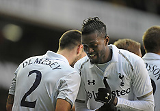 SPURS V COVENTRY FA CUP 2013