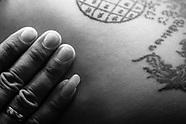 Thailand: Wai Khru Tattoo Festival