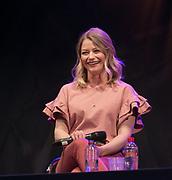 2018-04-01. Jaarbeurs, Utrecht. Dutch Comic Con 2018. Op de foto: