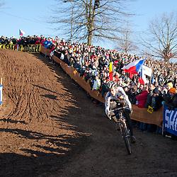 20110130: GER, UCI Cyclo Cross World Championship 2011