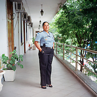 Coronel Katia Boaventura<br /> Military Police Cabinet Chief<br /> Rio de Janeiro, Brazil