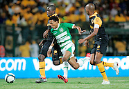 PSL Chiefs vs Celtic