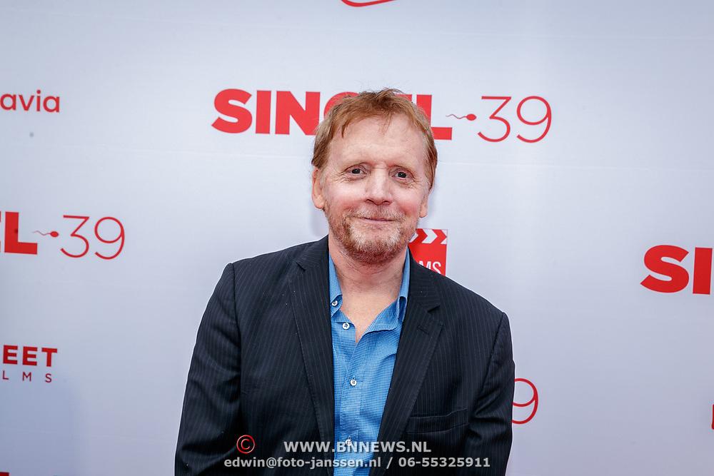 NLD/Amsterdam/20190506 - Premiere Singel 39, Eddy Terstall