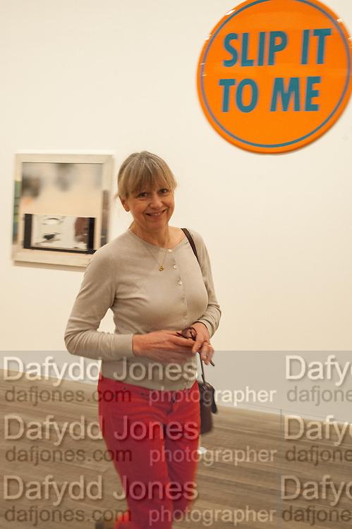VICKEN GORMLEY, Richard Hamilton opening, Tate Modern. London. 11 February 2014